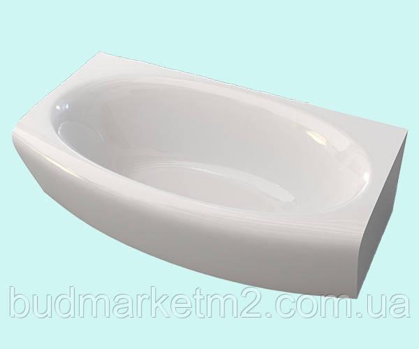 Ванна акрилова REDOKSS SAN Trento (180х90) біла