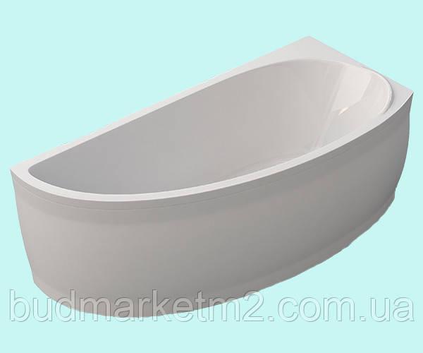 """Ванна акрилова REDOKSS SAN """"Messina"""" L/R (170x70) біла"""