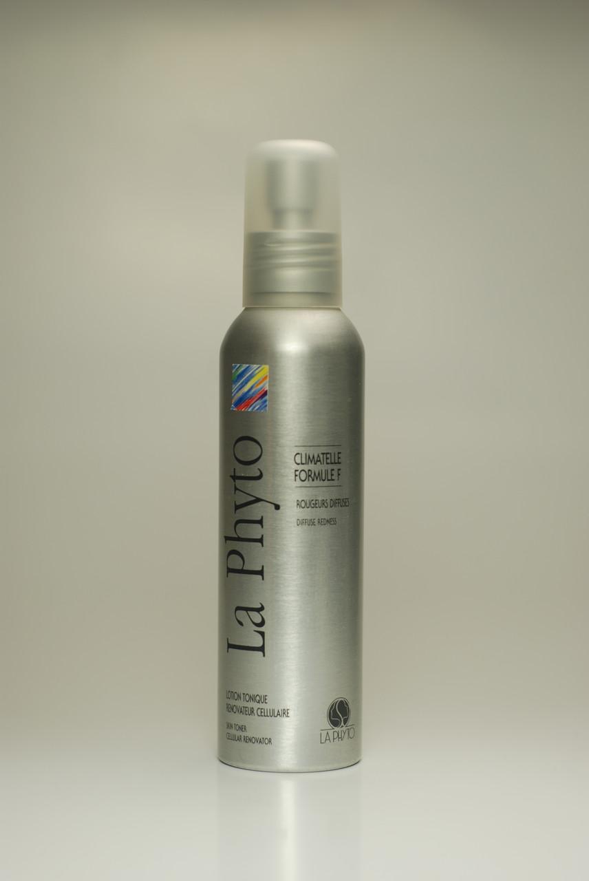 Спрей для лица Климатель F для чувствительной кожи 150мл Ля Фито La Phyto