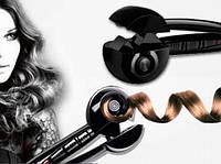 Плойка для волос BaByliss pro beauty hair Perfect Curling, фото 1
