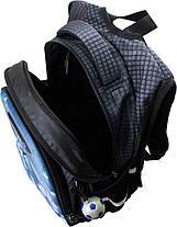 Ранец школьный ортопедический для мальчиков Winner One R1-006 Виннер рюкзаки, фото 3