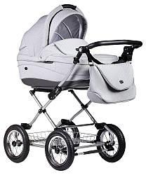 Детская коляска универсальная 2 в 1 Roan Emma E-72 (12 дюймов) (Роан Эмма, Польша)