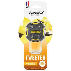 Ароматизатор Tweeter Vanilla (Ваниль) Winso (530810)