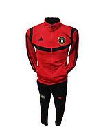 Спортивный костюм подросток FC Manchester United (Манчестер Юнайтед)