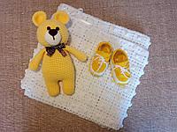 Детский набор для новорожденного