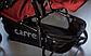 Коляска прогулочная BABYCARE Strada CRL-7305 Apple Red, фото 2