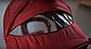 Коляска прогулочная BABYCARE Strada CRL-7305 Apple Red, фото 3