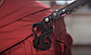 Коляска прогулочная BABYCARE Strada CRL-7305 Apple Red, фото 4
