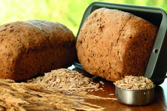 Суміш хлібопекарська Хліб для діабетиків Uldo, фото 2