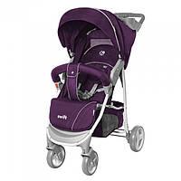 Коляска прогулочная BABYCARE Swift BC-11201/1 Фиолетовый