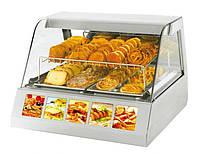 Тепловая витрина VVC 800 Roller Grill