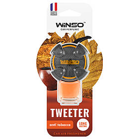 Ароматизатор Tweeter anyi tobacco (антитабак) Winso (530910)