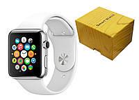 Умные часы Smart Watch A1 (Белые), фото 1