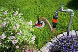 """Комплект з'єднувачів Gardena системи """"Profi"""" Maxi-Flow, фото 2"""