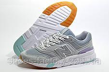 Кросівки жіночі в стилі New Balance 997H, фото 3