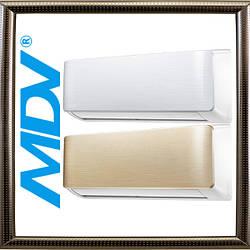 Кондиционер MDV MDSA-09HRFN1