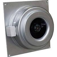 Вентилятор Systemair для круглых воздуховодов KV 100 M sileo, фото 1