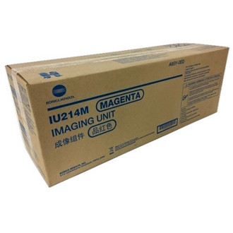 Drum unit DR 214 M