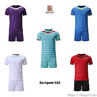 Футбольная форма Europaw 026, фото 1
