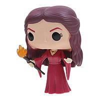 Фигурка Funko Pop Фанко Поп Game of Thrones Melisandre Игра престолов Мелисандра 10 см 42GT, фото 1