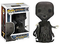 Фигурка Funko Pop Фанко Поп Дементор Гарри Поттер Harry Potter Dementor 10 cм HP D 18