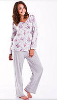 Пижама женская DN 6044 Размеры: L
