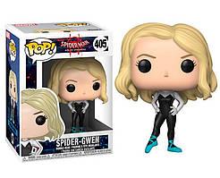 Фигурка Funko Pop Marvel Spider-Gwen Марвел Паук-Гвен M SG405
