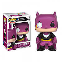 Фигурка Funko Pop Фанко Поп Герои Бэтмен в костюме пингвина Heroes Batman as Penguin 10 cм DC TP 122