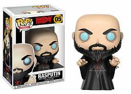 Фигурка Funko Pop Фанко Поп Хеллбой Распутин Hellboy Rasputin 10 см H R05