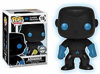 Фигурка Funko Pop Фанко Поп Лига Справедливости Аквамен Justice League Aquaman 10 см Movies A 16