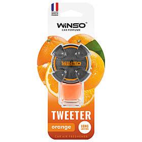 Ароматизатор Tweeter orange (апельсин) Winso (531770)