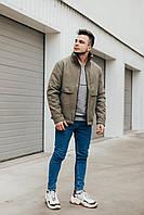 Мужская куртка весна-осень Slimtex