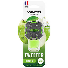 Ароматизатор Tweeter apple (яблоко) Winso (530940)