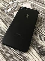 Смартфон Apple Iphone 7 128gb Black Neverlock Б/У оригинал