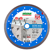 Алмазні диски для УШМ DISTAR