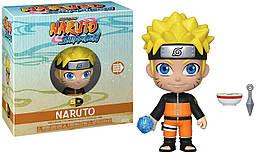 Фигурка Funko 5 Star Фанко 5 Звезд НарутоУдзумаки Uzumaki Naruto 8 см 5 star N N