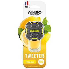 Ароматизатор Tweeter lemon (лемон) Winso (530930)