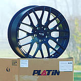 Колесный диск Platin P70 17x7 ET47, фото 2
