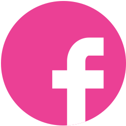 Facebook logo top model