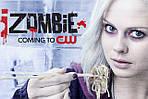 Я Зомби iZombie 2 сезон Дата выхода 6 октября 2015 года