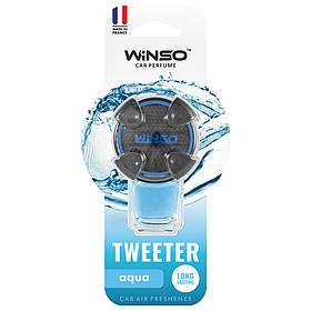 Ароматизатор Tweeter aqua (вода) Winso (530800)