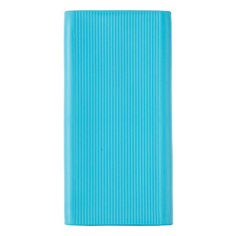 Чехол для Xiaomi Power Bank Case 2i 10000mAh Blue