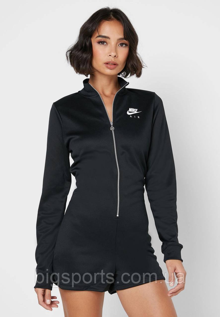 Костюм жен. Nike W Nsw Air Romper Pk (арт. CJ3103-010)