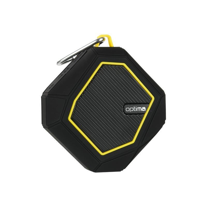 Bluetooth колонка Optima MK-5 Predator Yellow