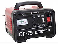 Зарядное устройство 12 В/24 В СТ-15 Vulkan