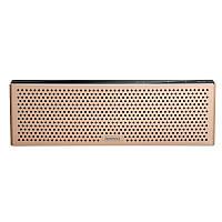 Bluetooth колонка Remax RB-M20 Gold