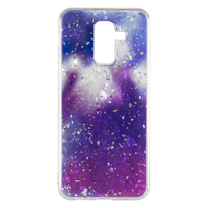 Baseus Light Stone Case для Xiaomi Redmi S2 Violet