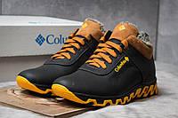 Зимние мужские ботинки 30692, Columbia Track II, черные ( 41 42 43  ), фото 1