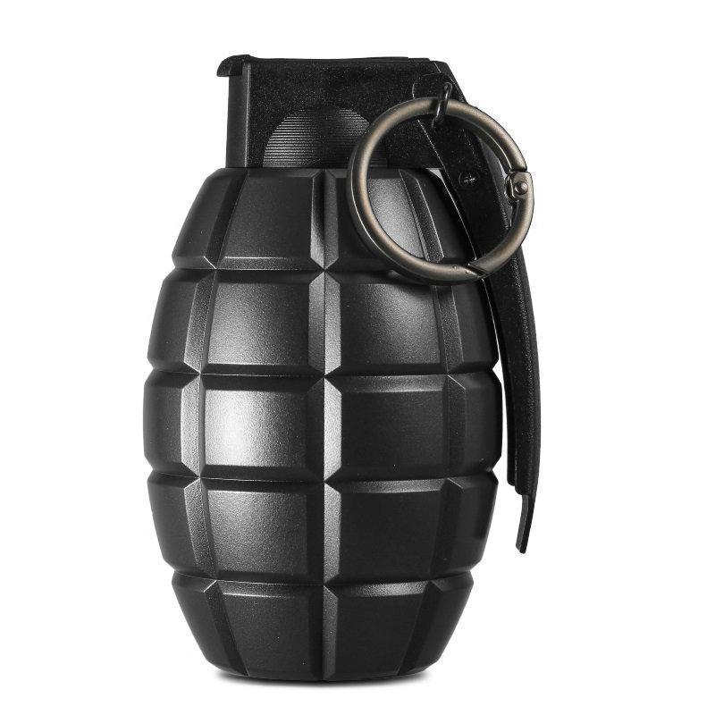 Дополнительная батарея Remax RPL-28 Grenade 5000mAh Black