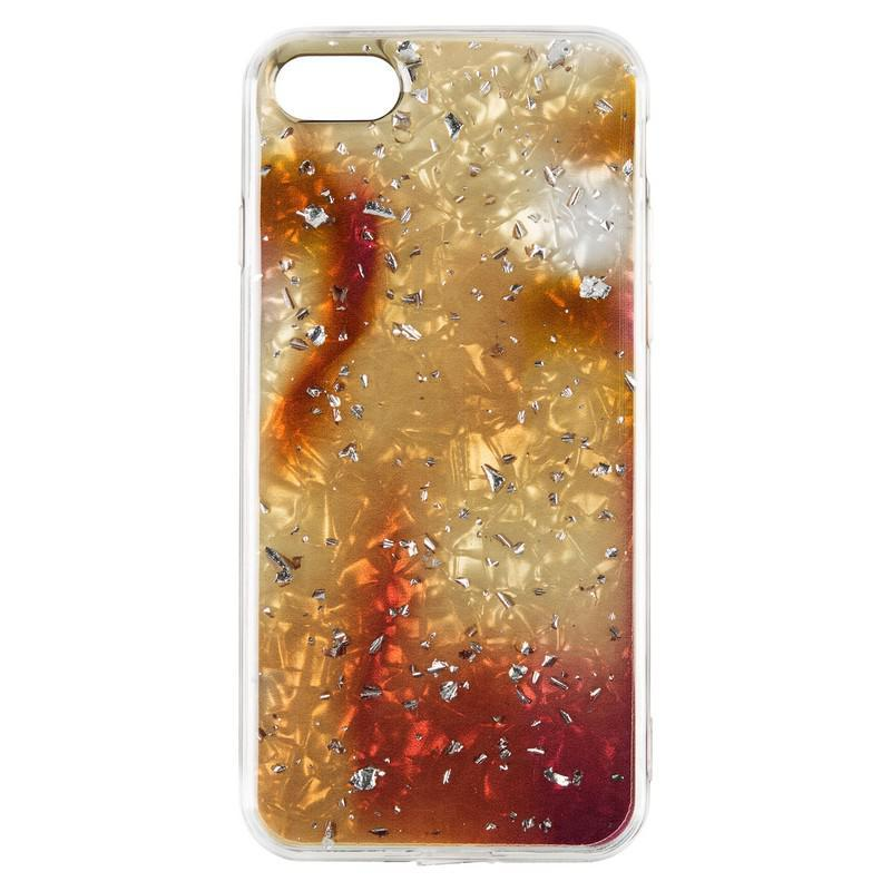 Baseus Light Stone Case для Huawei P Smart (2019) Gold